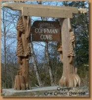Coffman Cove, Alaska's Hidden Secret on Prince of Wales Island